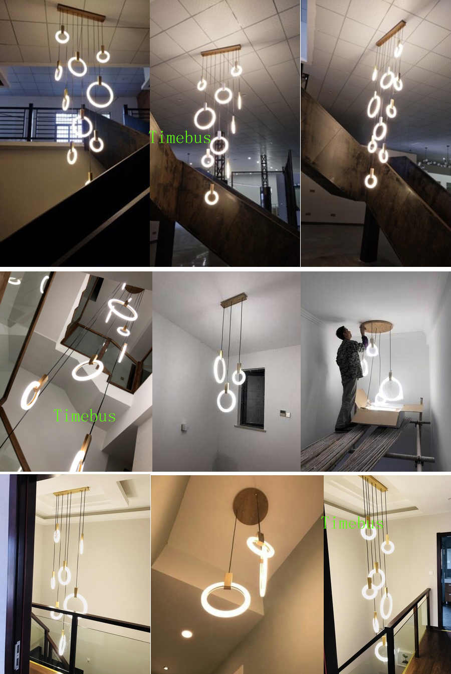 Modern Pendant Light Dining Room Lights