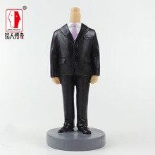 Cake Topper custom avatar creative gift customized real doll custom clay dolls fixed resin body