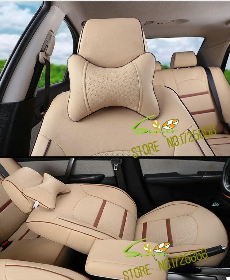 SU-LKAB007 car cover cushion supports (6)