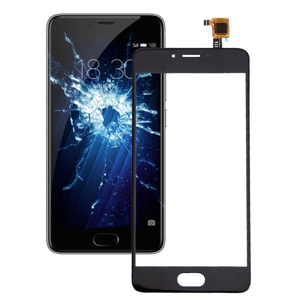 2019 LCD Display Touch Screen For Meizu M3s/Meilan 3s Touch Screen Panel Glass  M3s Sensor Digitizer Mobile Phone Spare Parts