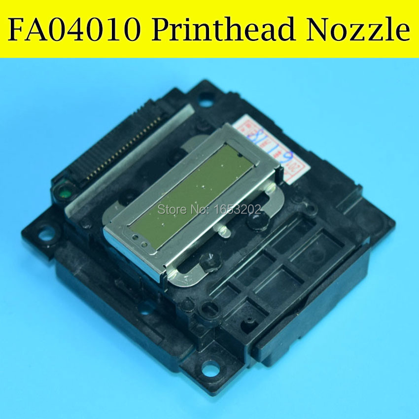 Test OK Nozzle Printhead Print Head For Epson L300 L551 L303 L353 L355 L358 L381 L558 L111 L120 L455 WF-2530 Printer Head 2pc printhead printer print head cable for epson l351 l353 l355 l358 l362 l365 l366 l381 l455 l456 l550 l551 l555 l558 l565 l566