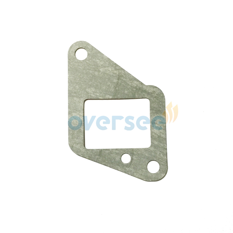 OVERSEE 6E0-14198-A0-00 GASKET For Yamaha,Parsun 4HP 5HP 2stroke Outboard Engine