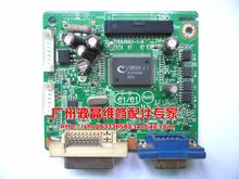 Free shipping 2436VWG TFT24W80PS driver board 715g2883-1-6 motherboard touch buttons