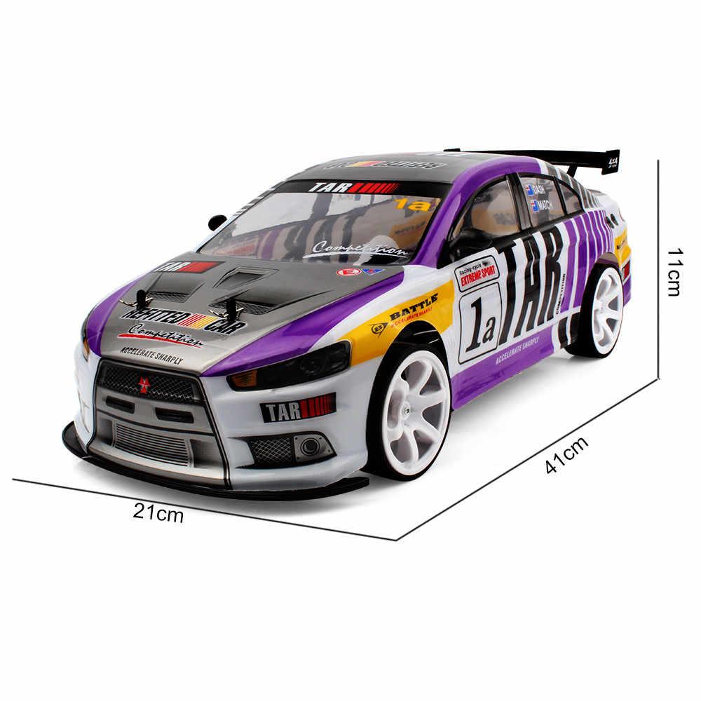 1:10 RC 70 км/ч машинка с дистанционным управлением 4WD высокомощный светодиодный Радиоуправляемый гоночный грузовик игрушки для детей 2019 Новинка 6,19