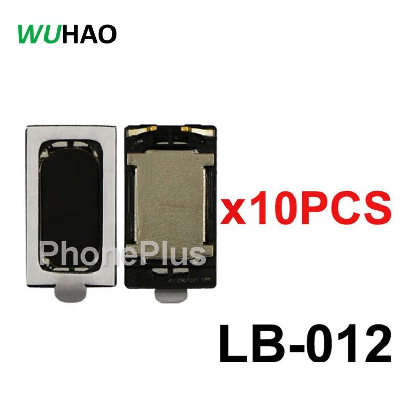 10/20/50/100 PCS Haut-Parleur Buzzer Sonnerie Musique Jouer De Réparation Pour HTC One/un M7 801E M802T T802D T802W 616 616 W E8 Un Max