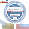 Professional Double Sided Tape For Lace Front Wigs Supertape Wig Glue Manufacturers Waterproof Tape For Wigs/Tape Hair Extension