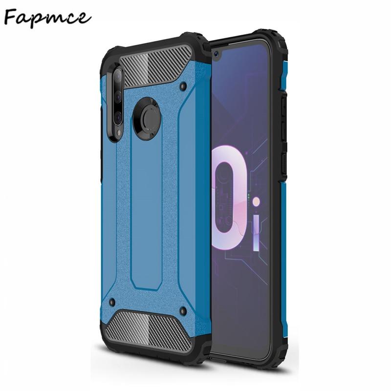 Huawei Honor 10i Case 6.21 fundas Case TPU and PC Hard Case Dual Protector Case For Huawei Honor 10i HRY-LX1T Phone Back CoverHuawei Honor 10i Case 6.21 fundas Case TPU and PC Hard Case Dual Protector Case For Huawei Honor 10i HRY-LX1T Phone Back Cover