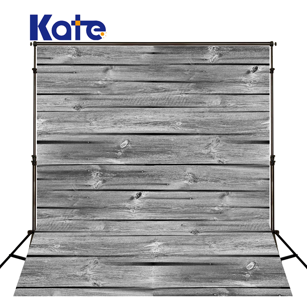 Kate Retro Wood Background Photography Wall 10ft Village Photo Shoot Background Washable Seamless Backdrop For Photography allenjoy christmas village decoration house amusement park foto for a photo shoot photographing background photography