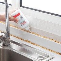 Telha de fenda para agente de molde profissional Coreano 220 ml gel fungicida molde descontaminação detergente piso ferramenta de Reparo