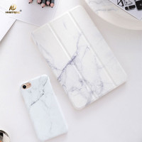 Mimiatrend New White Marble Grain PU Case For IPad Pro 10 5 Air Air2 Mini 1