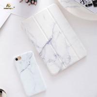 Mimiatrend New White Marble Grain PU Case For IPad Pro 10 5 Air Air2 Mini 1