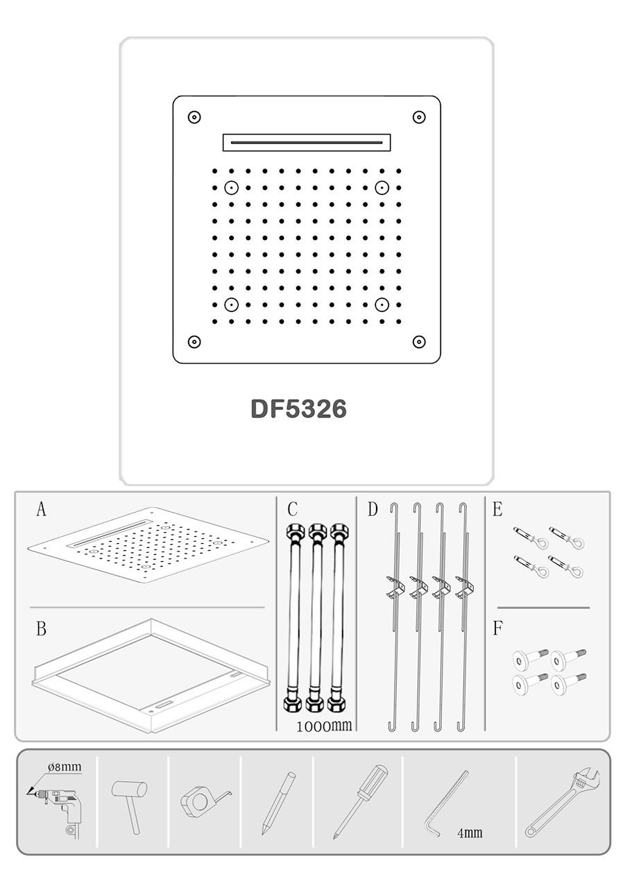 DF5326-4