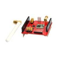 Lora Escudo Wireles de Longa Distância 868 mhz/915 mhz/433 mhz para Arduino Leonardo  UNO  mega2560  Duemilanove  Devido