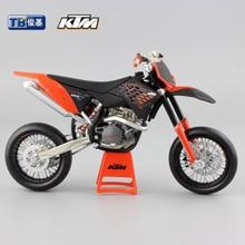 1:12 scale kids Motorcycle KTM 450 350 SX-F09 MS R-09 off-road mountain motorcycle Diecast motorbike metal models race car toy