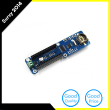 цена на Data Record Logging Shield Module For Arduino Nano Recorder 3.3V With SD Card Interface Module RTC Real Time Clock