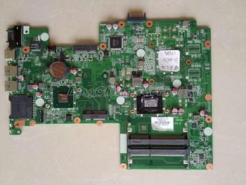 HOLYTIME laptop Motherboard For hp pavilion 14 712795-501 HM77 for intel i3-3227U cpu with integrated graphics card