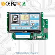 """מודול תצוגה """"RS232/RS485/TTL/USB LCD"""