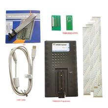 TNM5000 EEPROM Lập Trình Viên Đầu Ghi + TNM KBD Ổ Cắm Hỗ Trợ Laptop IO, Cho Máy Tính Xách Tay Sửa Chữa, hỗ Trợ Tất Cả Các Máy Tính Xách Tay KBC EC Bộ Điều Khiển