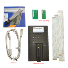 TNM5000 EEPROM programmeur enregistreur + prise TNM KBD, support ordinateur portable IO, pour la réparation de lordinateur portable, prend en charge tous les ordinateurs portables kbc ec contrôleur