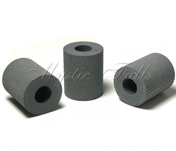 10X Fs1028 Pickup Roller Tire Rubber for Kyocera Fs1035 Fs1100 Fs1120 Fs1124 1128 1300 1320 1370 2000 2BR06520 2F906240 2F906230 302m294200 2m294200 feed roller tire rubber pickup roller for kyocera fs 1020 1025 1120 1125 1220 1320 1325 1040 1041 1060 1061