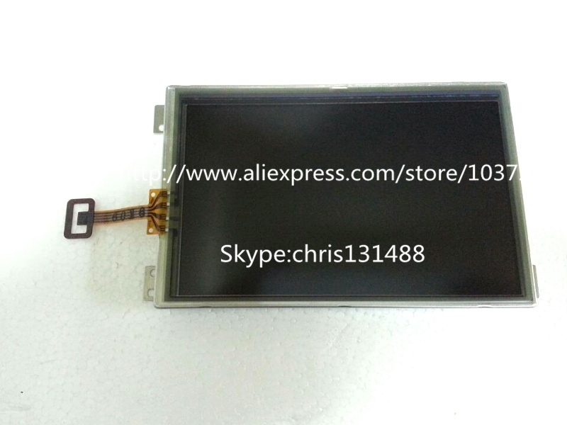 TPO touch screen L5F30872P00 5