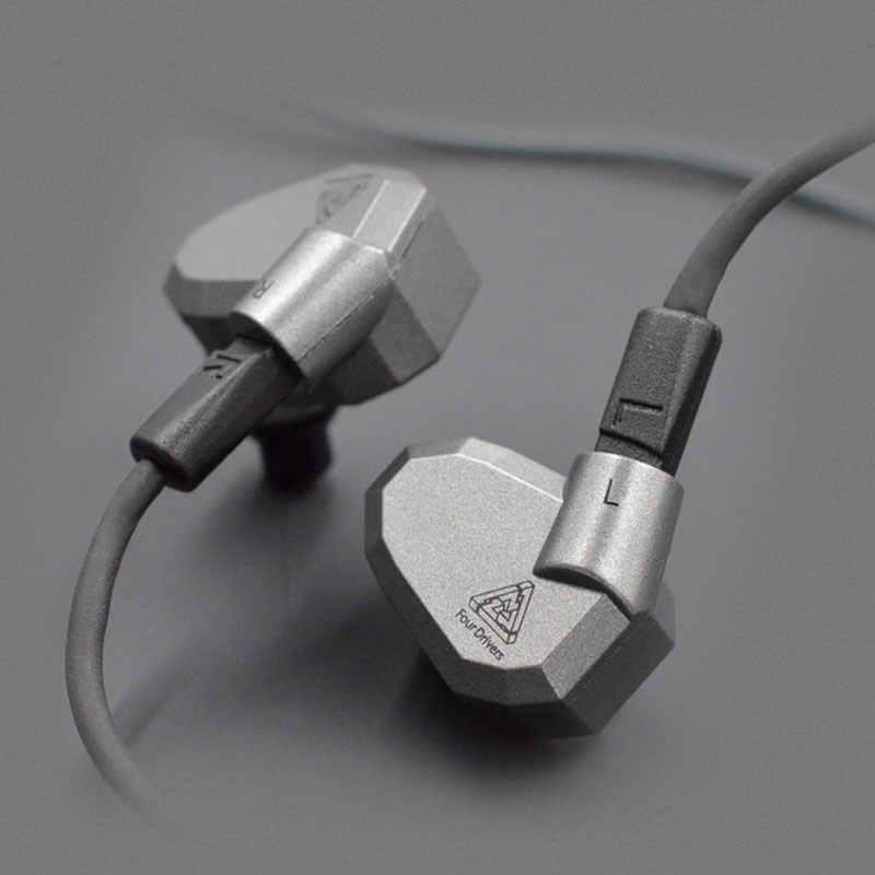 KZ ZS5 słuchawki hybrydowe 2DD + 2BA dynamiczny wyważone armatura słuchawki sportowe izolowanie szumów zestaw słuchawkowy douszne HiFi muzyka