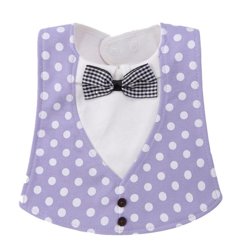 3 stuk bavoir bandana kwaliteit baby jongen meisje bib handdoek - Babykleding - Foto 3