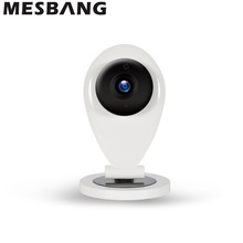 720P wifi Mini IP Camera P2P wireless CCTV camera wifi home IP security Camera wireless baby monitor Camera with TF card