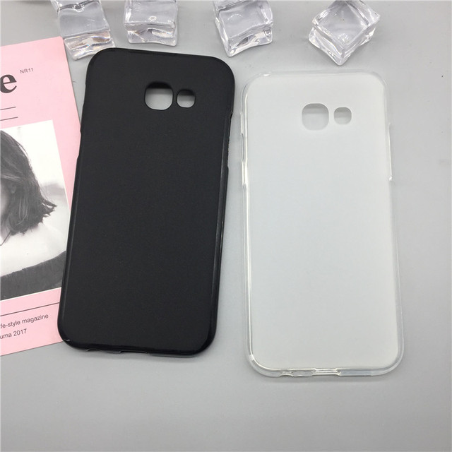 sale retailer c2e05 266e1 US $1.49 25% OFF|Case Soft Silicon Phone Para for Samsung Galaxy Xcover 4  G390F Luxury TPU Fundas Protector Full Cover Shell Black Cases Coque-in ...