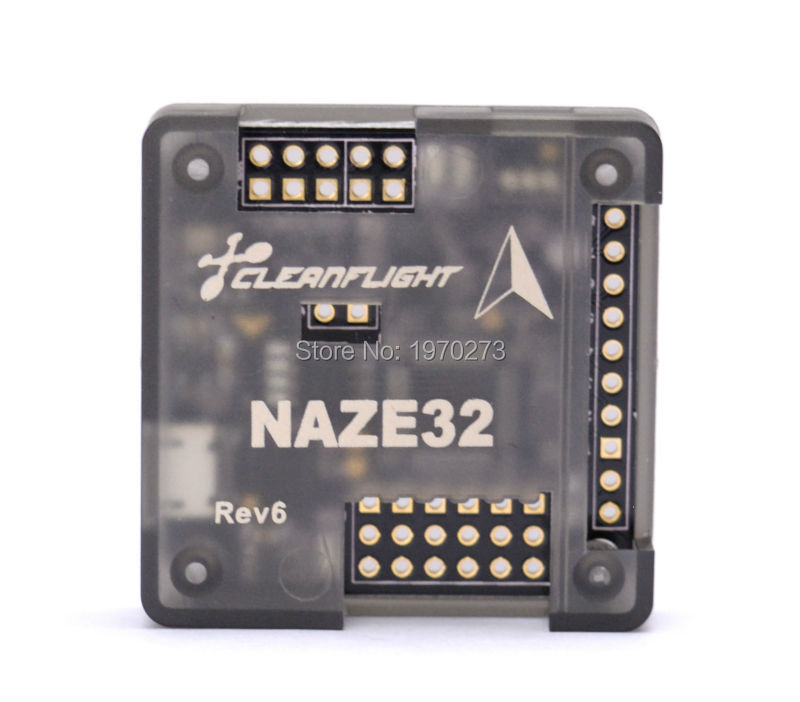 Naze Revdof Acro Full Version Controller Board Cleanflight Firmware For Rc Fpv Qav250 Qav R 220mm Quadcopter In Parts Accessories From