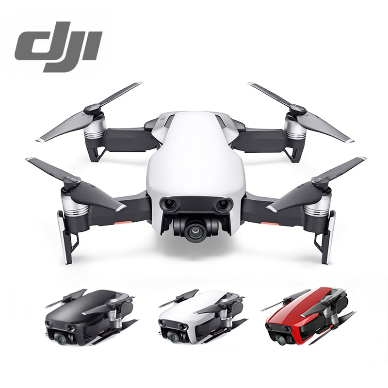 DJI MAVIC LUFT Drohne 1080 P 3-achsen halterung/4 Karat Kamera/32MP Kugel Panoramen RC Hubschrauber Drohnen Original