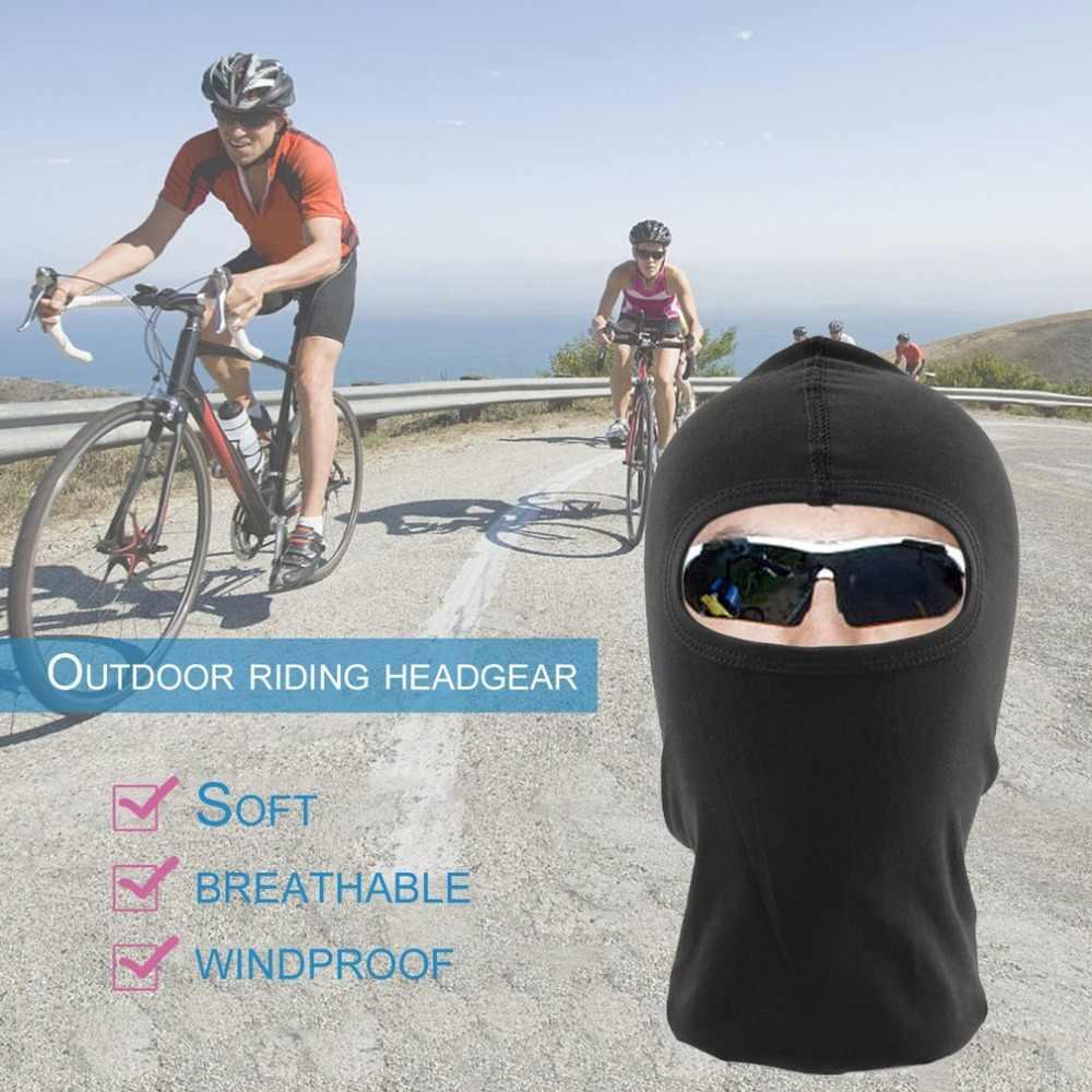 للجنسين الكبار الشتاء الرقبة القطن مسخن وجه قناع قبعات ل في الهواء الطلق دراجة رياضية هوائية تزلج دراجة دراجة بالاكلافا