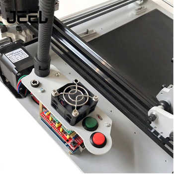 DIY Writing /Drawing Machine 3 Axis Stepper Motor Robot Working Area A4 Handwriting Printer / Copy / Plotter