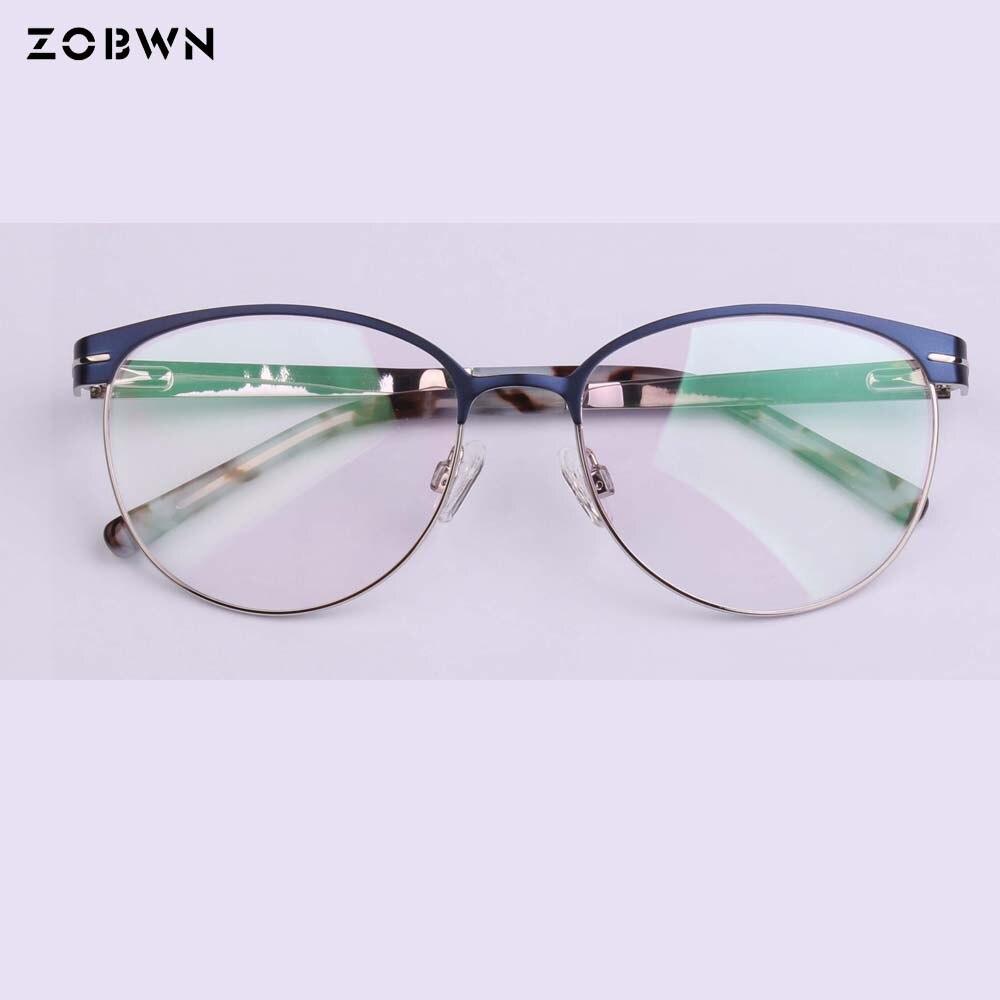 Retro Mode Mix Große Rahmen Gläser Computer Großhandel Trendy Katze Brillen Förderung Transparent Auge Objektiv 7qP7wr6