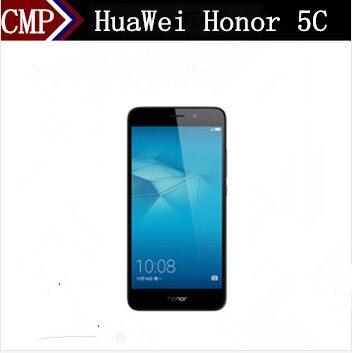 """Цена за Оригинал huawei honor 5c play 4g lte мобильный телефон окта ядро android 6.0 5.2 """"1920X1080 3 ГБ RAM 32 ГБ ROM 13.0MP Отпечатков Пальцев"""