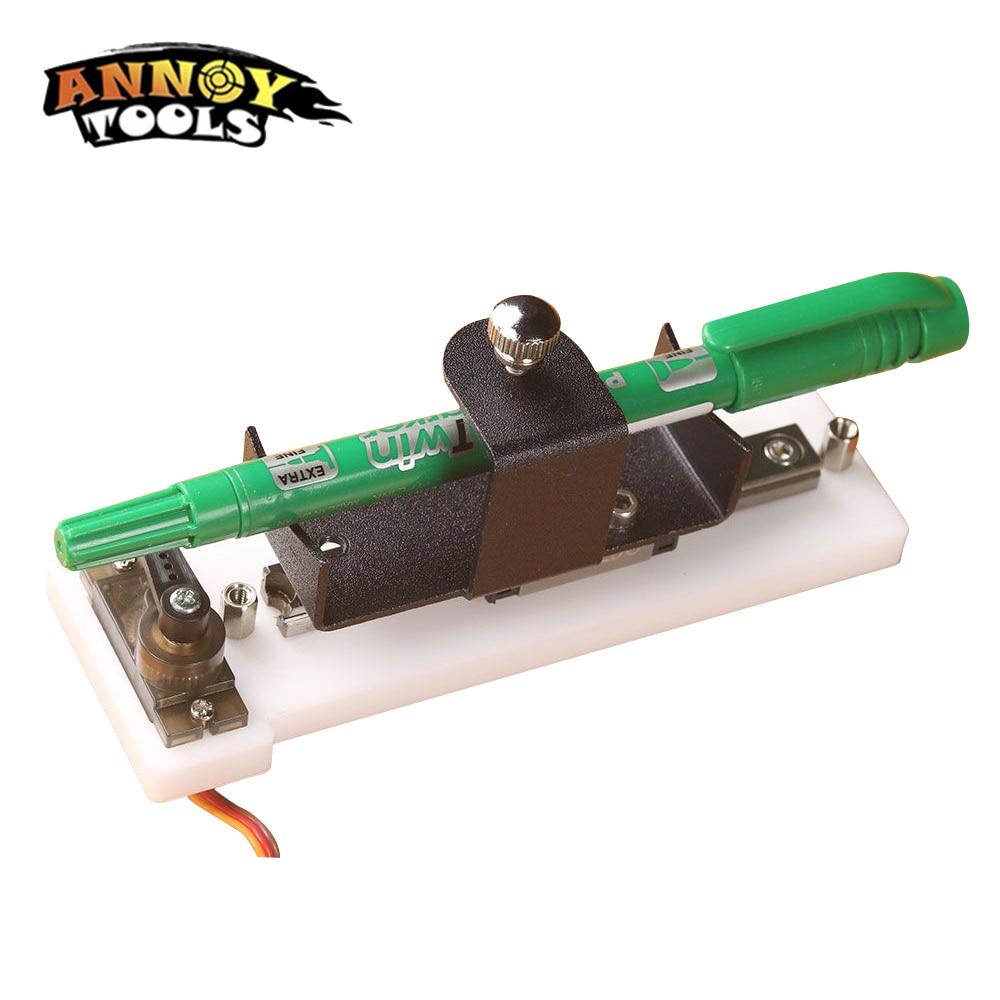 Draw Module KIT Mini Engraving Machine Components Drawing Module Handwriting Simulation Adaptation Draw Module