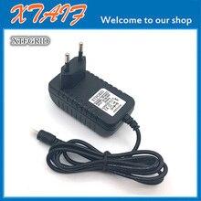 Адаптер питания 9 в 1 а переменного/постоянного тока, настенное зарядное устройство для Клавиатуры Стандарта США, ЕС, Великобритании