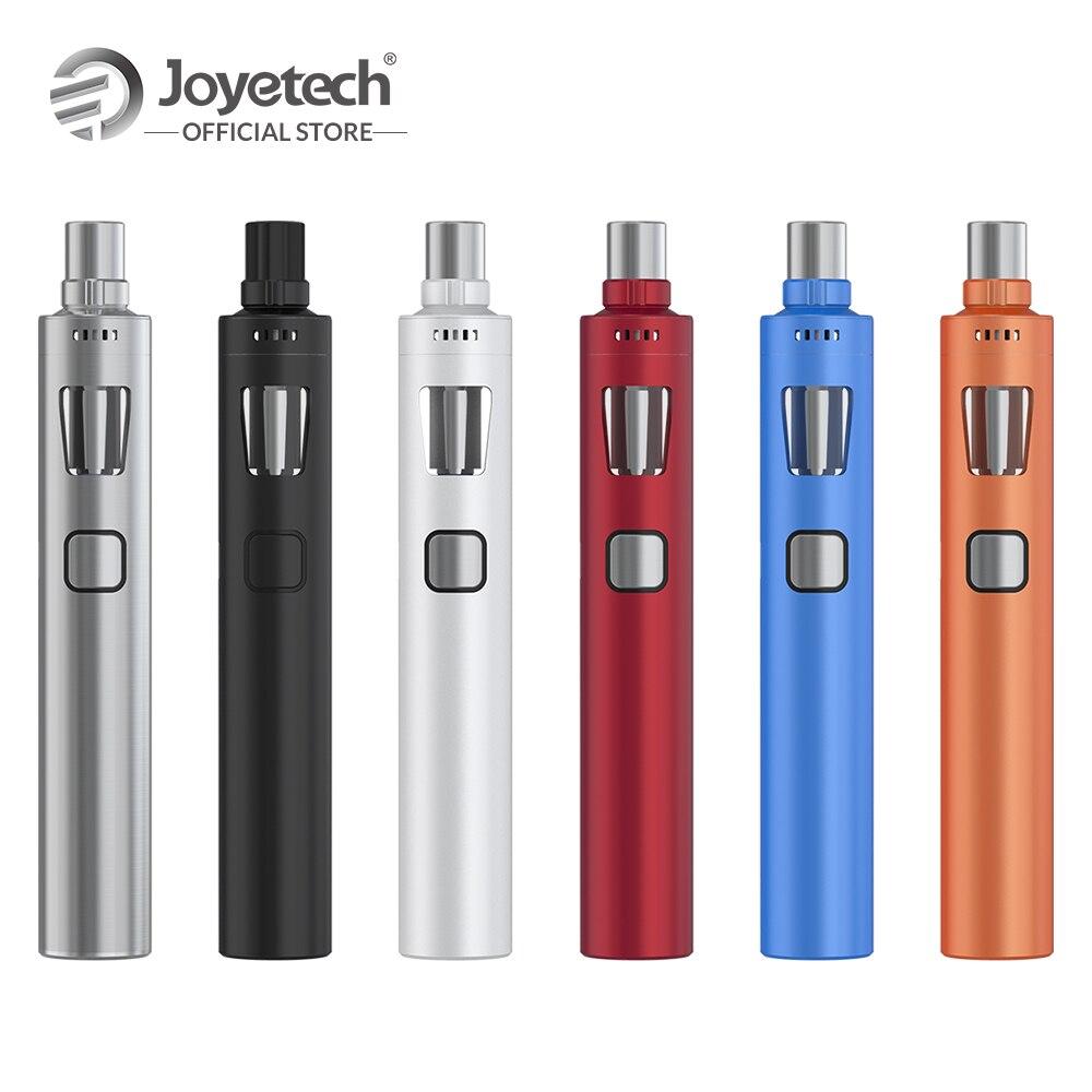 D'origine Joyetech eGo AIO Pro Kit Avec 2300 mah Batterie 4 ml Capacité Du Réservoir BF SS316 Bobine Tout-en -un Kit Électronique Cigarettes
