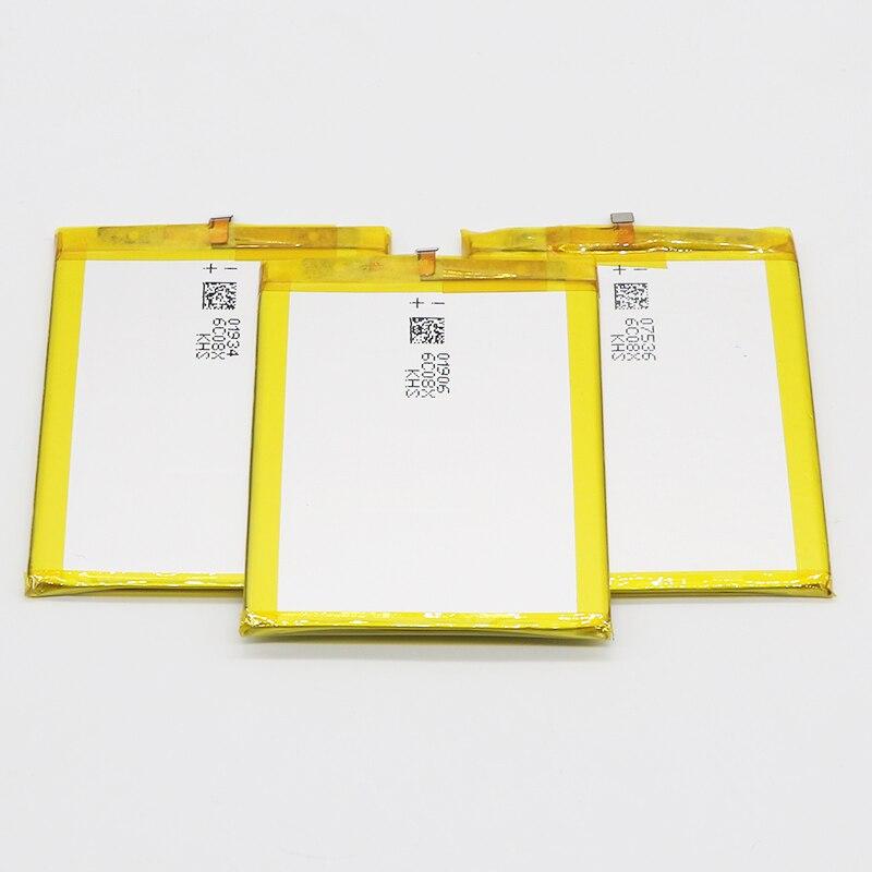 Elefon S3 Batterie 2100 mah 100% Original Neue Ersatz zubehör akkumulatoren Für Elefon S3 Handy
