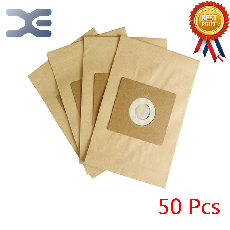 50Pcs High Quality Compatible With Sanyo Vacuum Cleaner Accessories Dust Bag Paper Bag SC-200 / Y108 / N310 / A201 / A202 high quality compatible with for sanyo vacuum cleaner accessories dust bag bag sc s280 y120 33a s280
