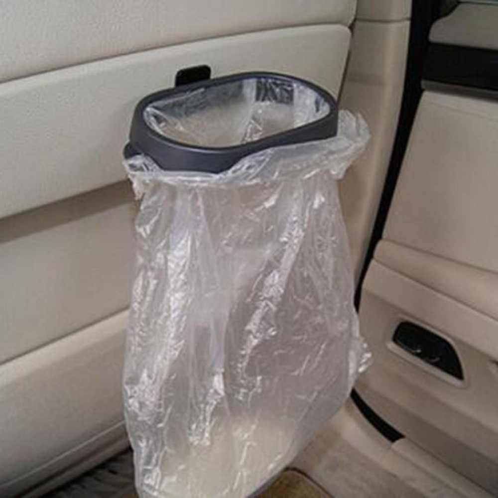 Desain Modis Mobil Sampah Tas Rak Pemegang Parasit Gantungan Tas Mobil Dapat Dilepas Tempat Sampah Bingkai