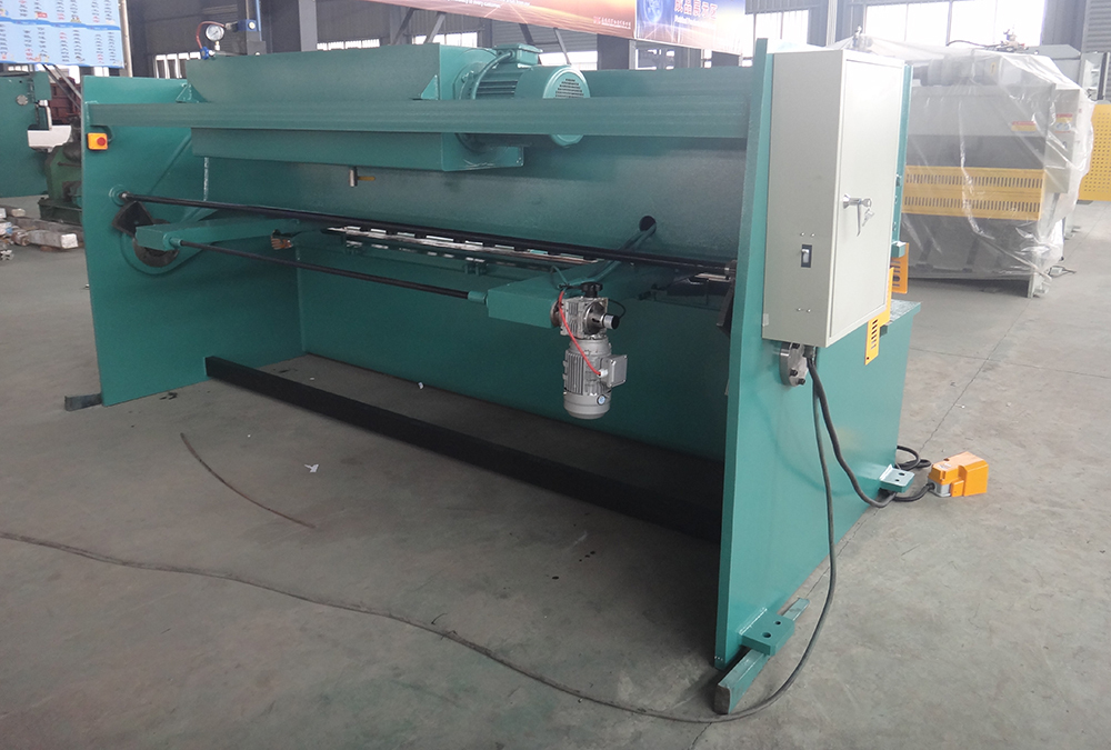 sheet metal cutting machine. hydraulic sheet metal shearing machine ,guillotine cutting ,sheet and bending machine-in underwear from mother \u0026 kids on u
