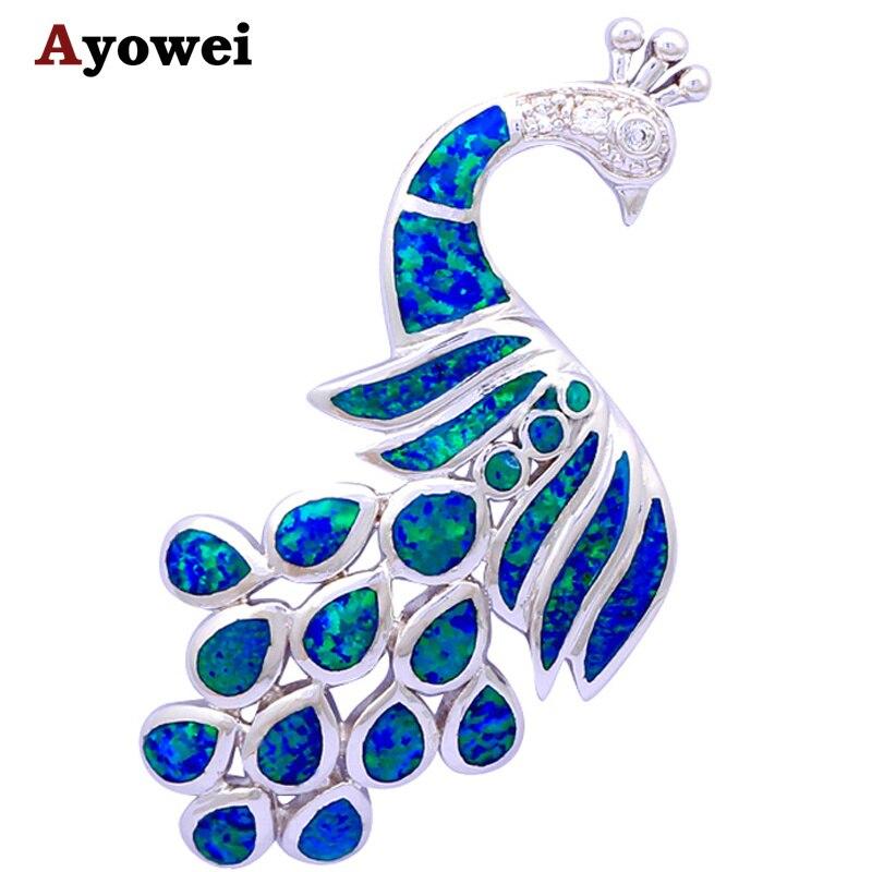 ̀ •́ Increíble estilo de pavo real enorme Royal diseñador lujo del ...