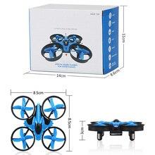 ราคาถูก ของเล่นของขวัญ drone Quadcopters