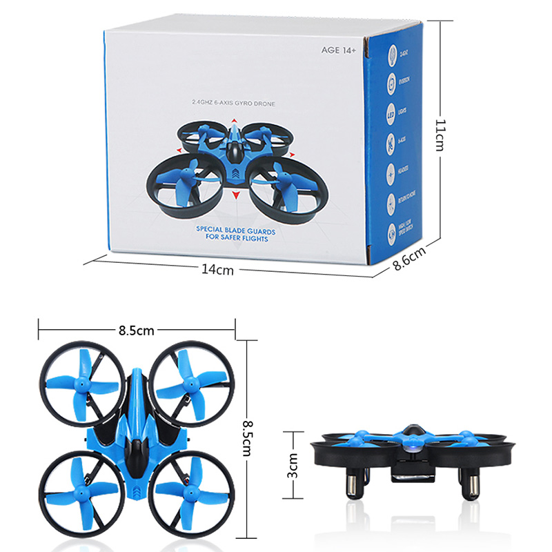 Quality Quadcopters Toy Gift