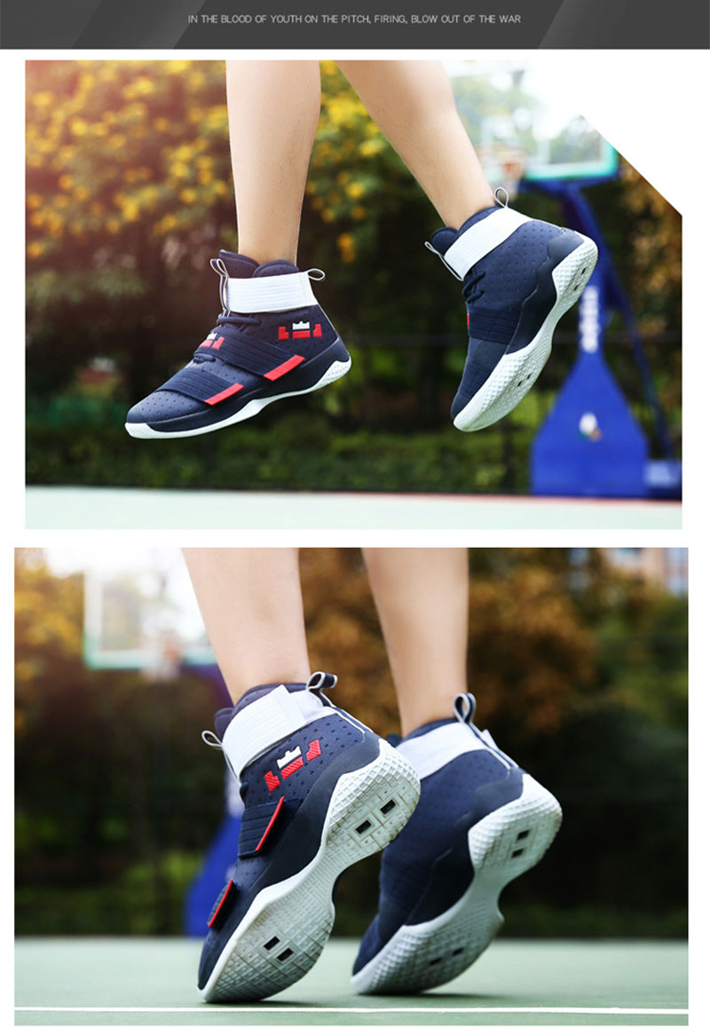 basketball shoes sport sneakers for running (15)