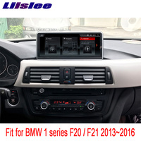 Liislee For BMW 1 series F20 / F21 2013~2016 Android Car Radio Multimedia Player WIFI GPS Navigation Automobile entertainment