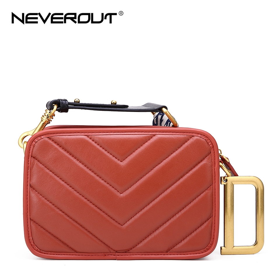NEVEROUT Women Crossbody Bags Casual Sheepskin Shoulder  Bag Small Real Leather Messenger Bags with Handle Mini Summer HandbagsNEVEROUT Women Crossbody Bags Casual Sheepskin Shoulder  Bag Small Real Leather Messenger Bags with Handle Mini Summer Handbags