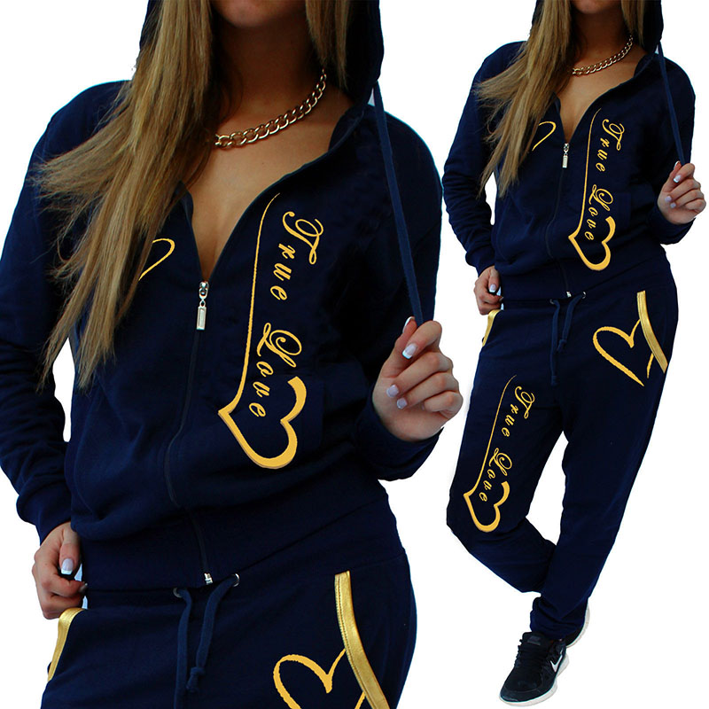 Voobuyla-2-PCS-Women-Running-Set-Fitness-Gym-Clothes-Long-Sleeve-Print-Tennis-Jacket-Pants-Leggings (4)