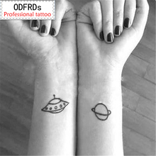 (Min Order $0.5) Waterproof Temporary Tattoo Tatoo Henna Fake Flash Tattoo Stickers Taty Tatto Style SYA087